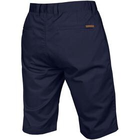 Endura Hummvee Chino Pantalones cortos con shorts liner Hombre, azul